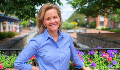Kathy Afzali, Candidate for County Executive